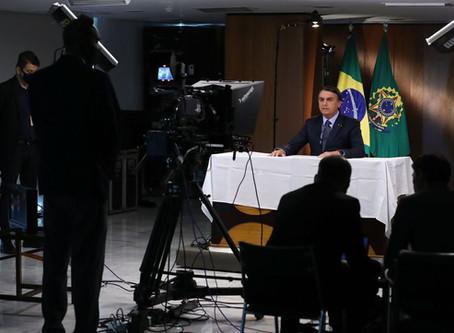 Bolsonaro, ONU e a batalha das versões