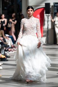 DOY Fashion Show- ISABELLA BOUTIN