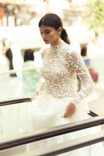 DOY Fashion Show ISABELLA BOUTIN