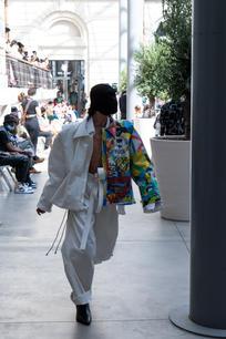DOY Fashion ShowMAFIA