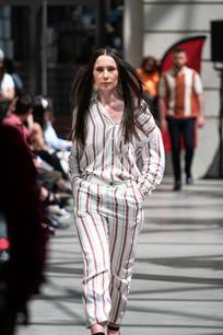 DOY Fashion Show-MAISON MONTAGUT