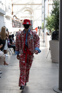 DOY Fashion Show-MAFIA