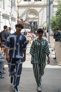 DOY Fashion Show