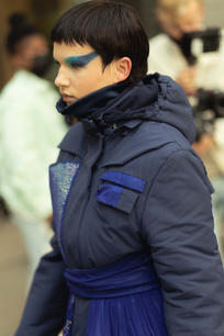 DOY Fashion Show CELSIUS