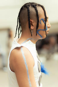 DOY Fashion Show PERPLEXED REALITY