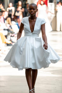 DOY Fashion Show-ISABELLA BOUTIN