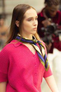 DOY Fashion Show Beauty