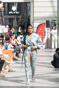 DOY Fashion Show - JASA DEVER