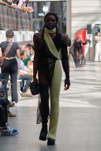 DOY Fashion Show-GAELLE DA COSTA