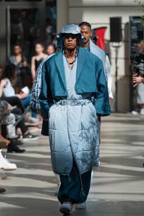 DOY Fashion Show-IM BLOSSOM