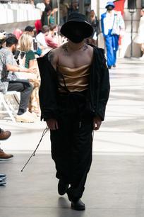 DOY Fashion Show- MAFIA