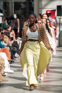 DOY Fashion Show- LOUIS CLOTHING