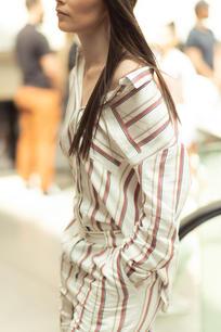 DOY Fashion Show MAISON MONTAGUT