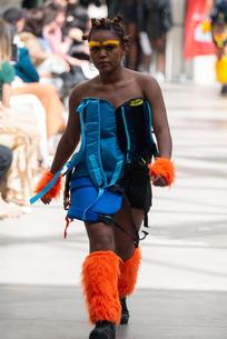 DOY Fashion Show-PERPLEXED