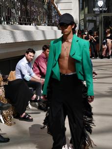 DOY Fashion Show - BRYAN COLO