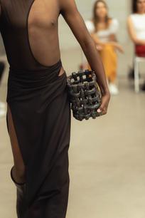 DOY Fashion Show GAELLE DA COSTA