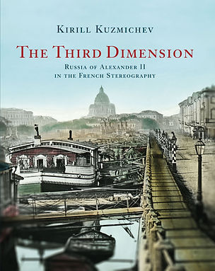The Third Dimension, Russia of Alexander II in the French Stereography