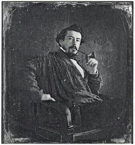 Louis Jules Dubosq, French maker of stereoscopes
