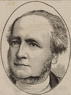 George Swan Nottage, founde of th London Stereoscopic Company