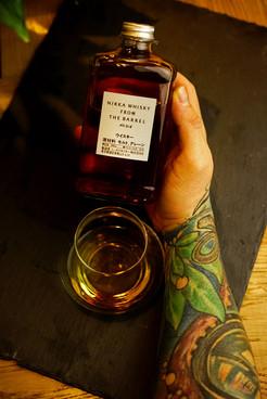 Japanischer Whiskey