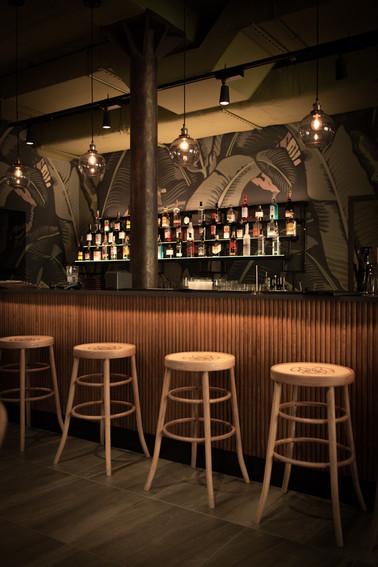 Woosabi Bar