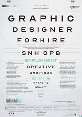 My Creative CV