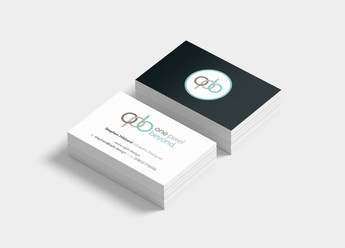 opb business cards [BA Hons]