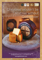 Godminster leaflet sample two