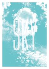 Sky duotone