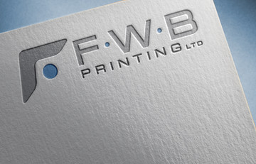 F.W.B logo re-design