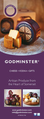 Godminster Advert