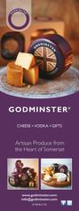 Godminster Advert