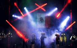 Orquesta Contraste 2016