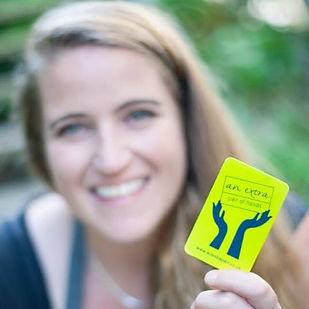 Rowena and business card.jpg