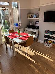 Declutte After - Dining Room