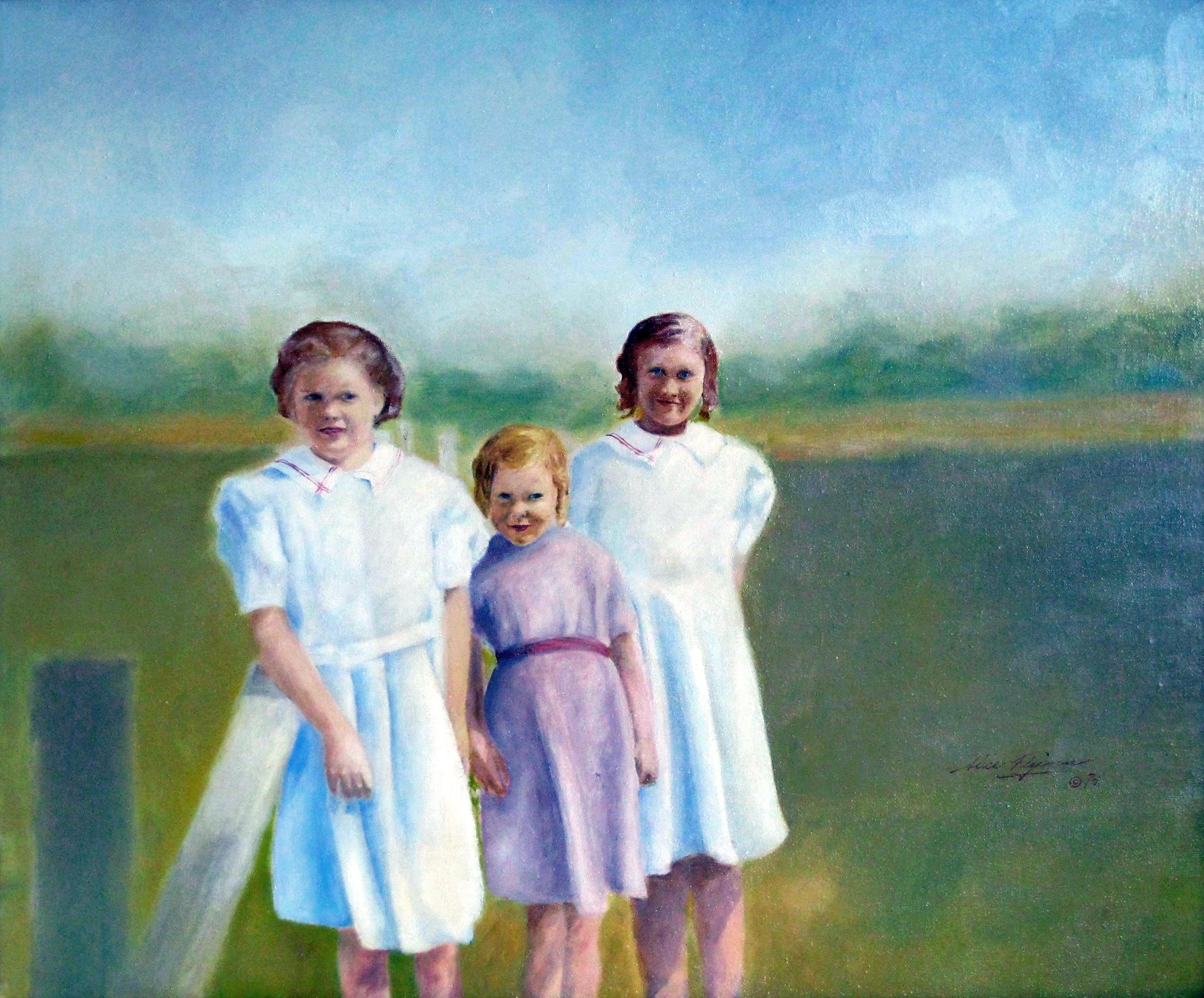 The Flynn Girls