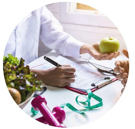 Consulta Online Pacientes de Nuevo Ingreso