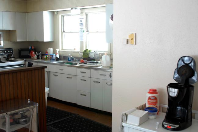 Common Kitchen