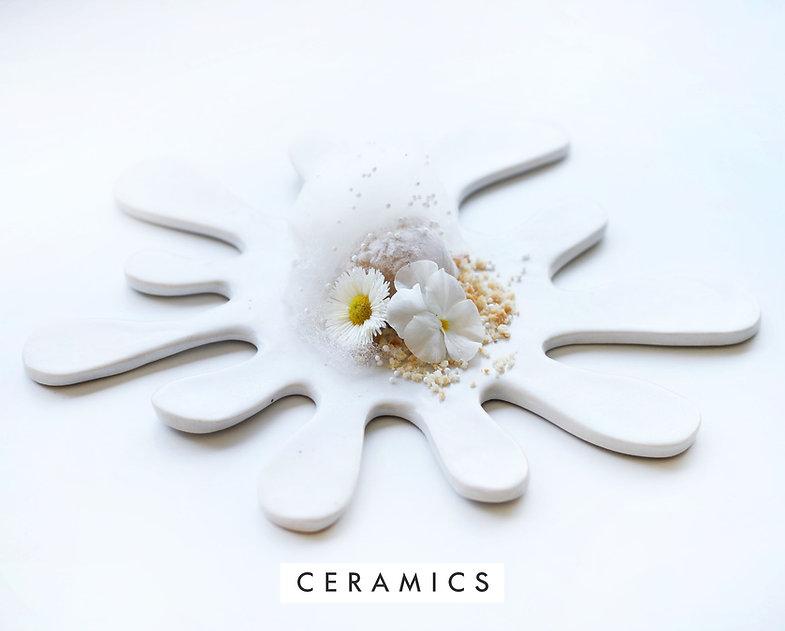 archicookture ceramics
