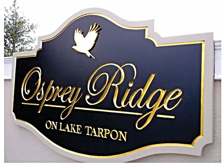 Sign Company Tarpon Springs, 34689
