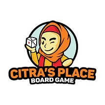 Citra's Place Board Game