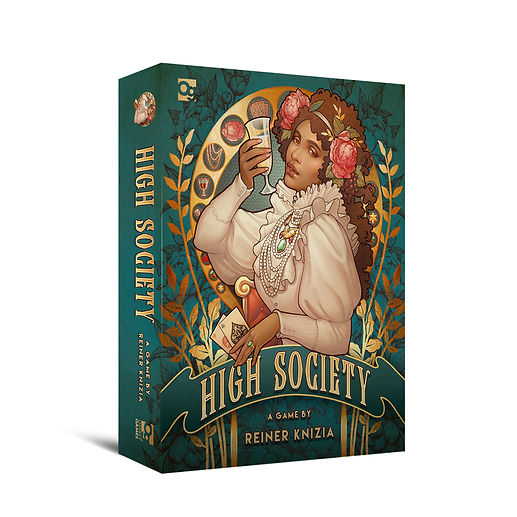 High Society Game