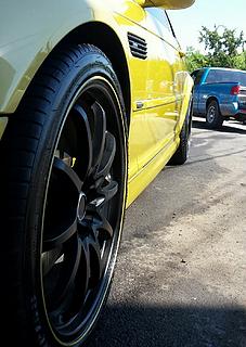 Perspective Yellow Car.webp