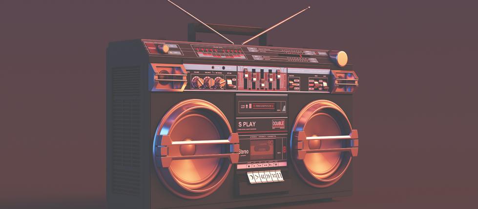 Meine 80er Top Hits - Und die aus der Zeit stammen könnten