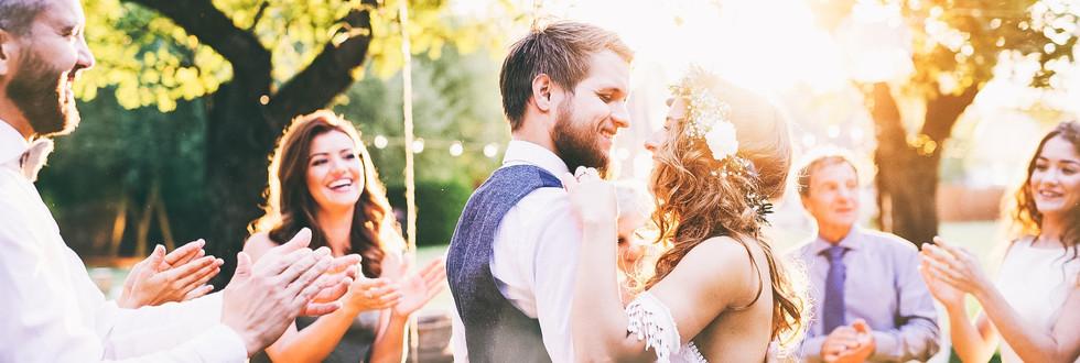 Hochzeit DJ Teltow Cap. Steven