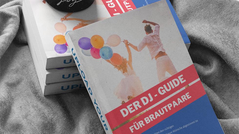 Der DJ Guide für Brautpaare