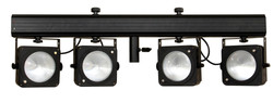 JB Systems COB 4er LED Bar