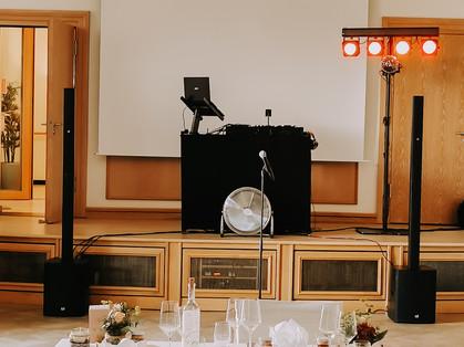 """Eine """"Coole"""" Hochzeit im Schloss & Gut Liebenberg"""