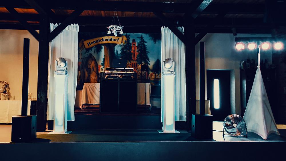 Kuckuk´s Scheune Meike Höhne Hochzeit DJ