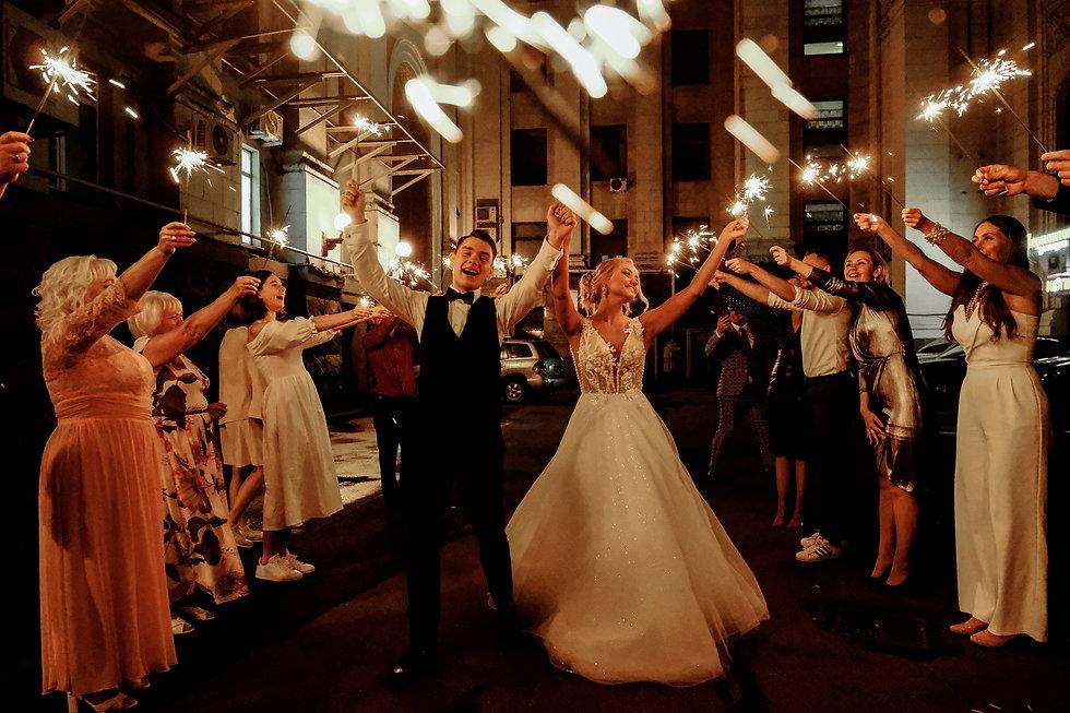 Wedding Route Hochzeit DJ Cap. Steven